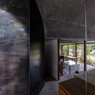 Tsuruoka House in Tokyoby Kiyoaki Takeda Architects