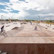 La Duna skatepark