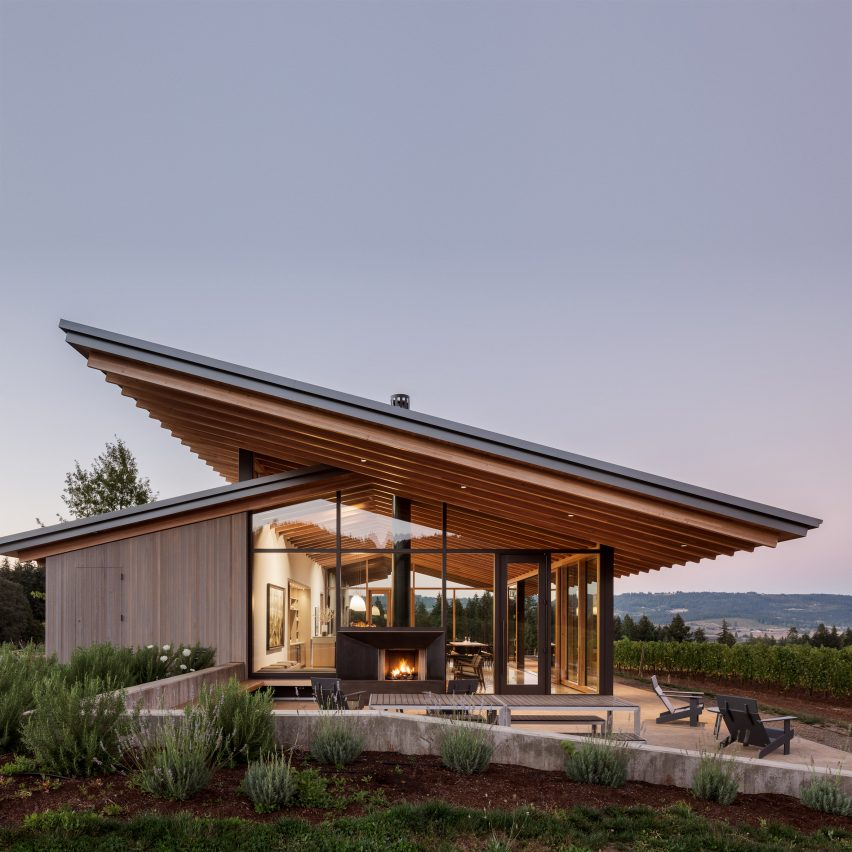 Intermediate architect at Lever Architecture in Los Angeles or Portland