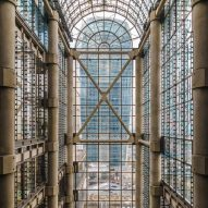 """Lloyd's building in London to undergo """"once-in-a-generation"""" overhaul"""