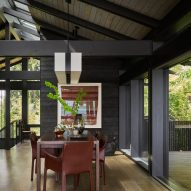 Loom House by Miller Hull Partnership