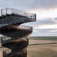 Marsk Tower by BIG