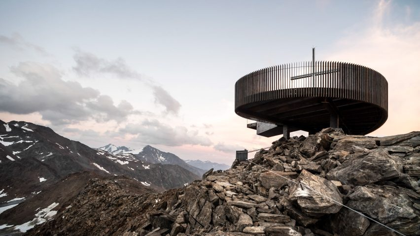 Architectural viewpoints roundup