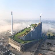 Eight power plants that combine innovative architecture and energy solutions