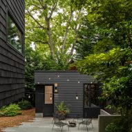 Shed-O-Vation in Madrona, Seattle