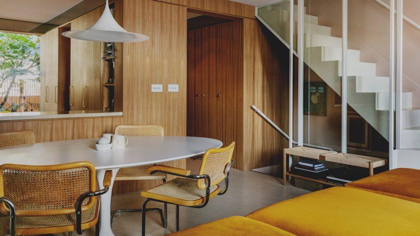 Studio Hagen Hall