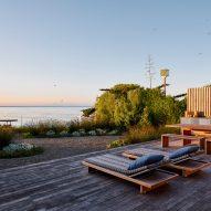 Surf House by Feldman Architecture