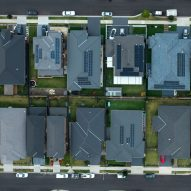Sydney mandates lighter roofs and larger gardens for suburb to ward off climate change