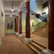 The Theatre Royal Drury Lane