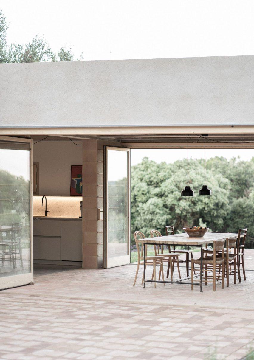 Tile of Spain Awards winner Casa Ter