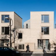 """Unboxed Homes unveils """"London's first custom-build homes"""""""