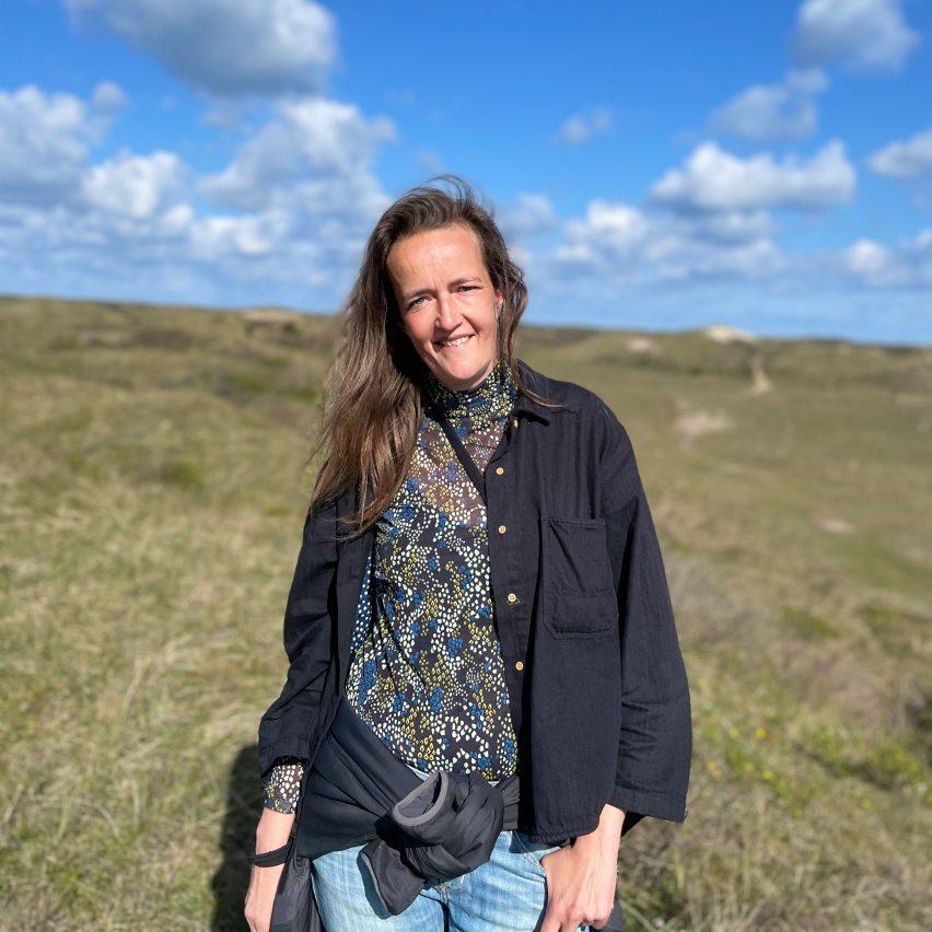 Joerka Koenders, design and branding consultant