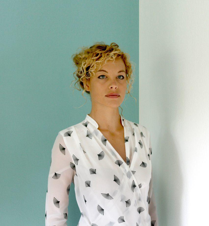 Lisa Grahner, senior lead designer at Philips TV & Sound