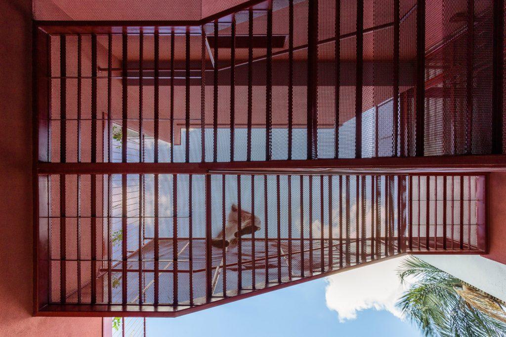 Superlimão converts São Paulo home into multiple different uses - Tech News