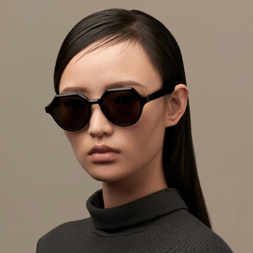 Aether Audio Eyewear by Aether Eyewear