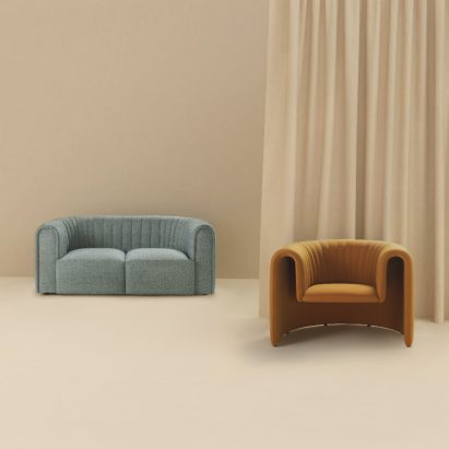 Core and Remnant by Note Design Studio for Sancal