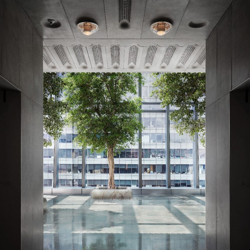 HKPI Headquarters by Design Systems