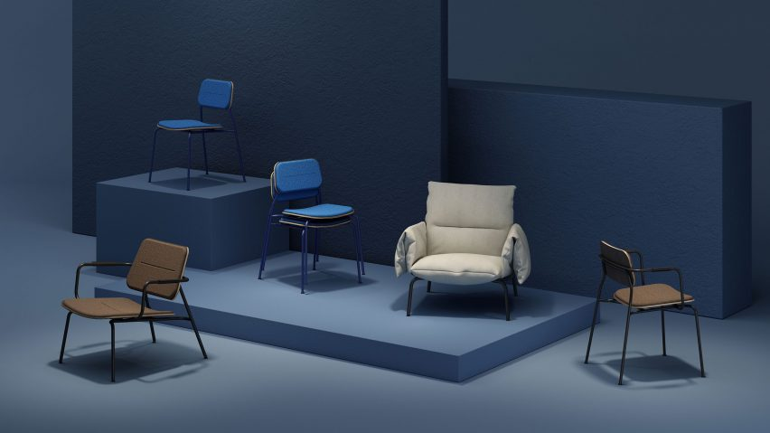 Furniture by Lightspace