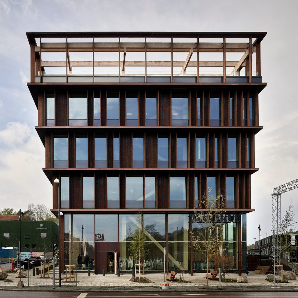 Nodi by White Arkitekter