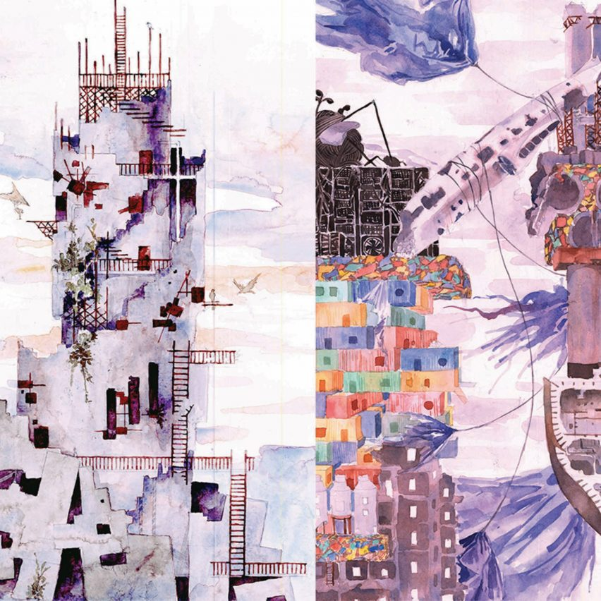 School of the Art Institute of Chicago presents 10 student architectural projects