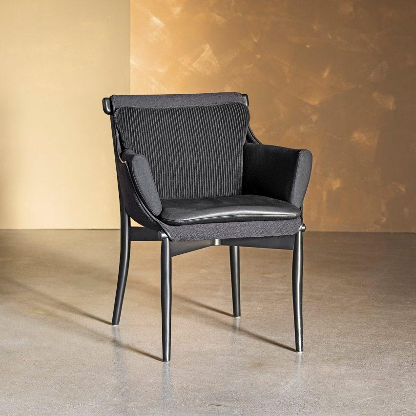 Viva chair by David Regestam via Suite NY