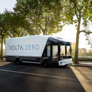 Volta Zero by Astheimer Design
