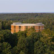 dezeen-awards-2021-shortlisted-waldkliniken-eisenberg