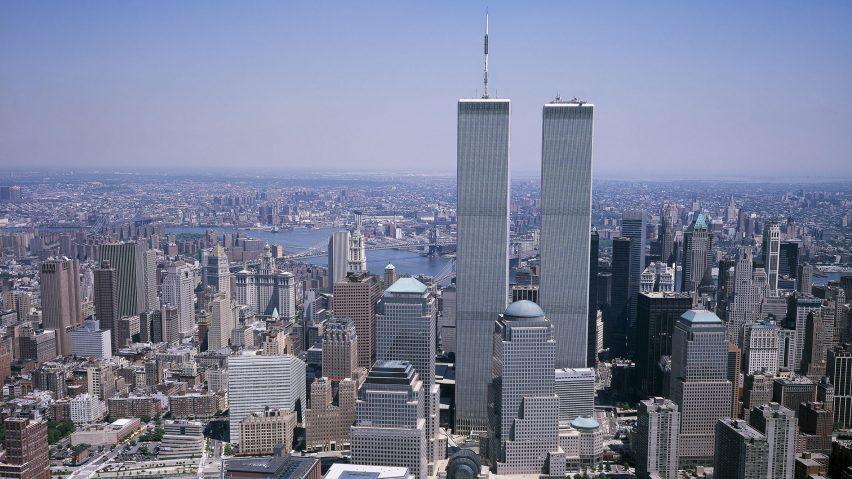 World Trade Center in New York City