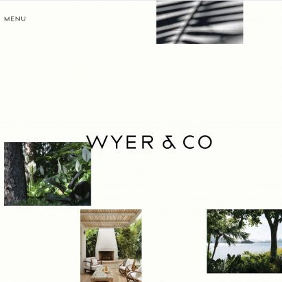 Wyer & Co by Wyer & Co, Studio Round and Pepto Lab