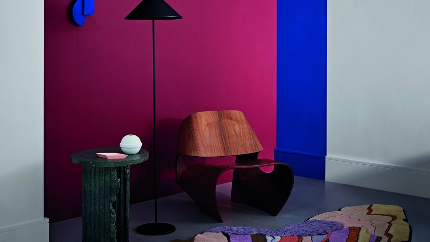 Crown AW21 Trends by Crown Paints