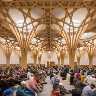 This week the Stirling Prize shortlist was revealed
