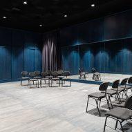 Carlana Mezzalira Pentimalli has completed a music school in Bressanone, Italy,