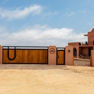 Casa Calafia in Mexico by Red Arquitectos