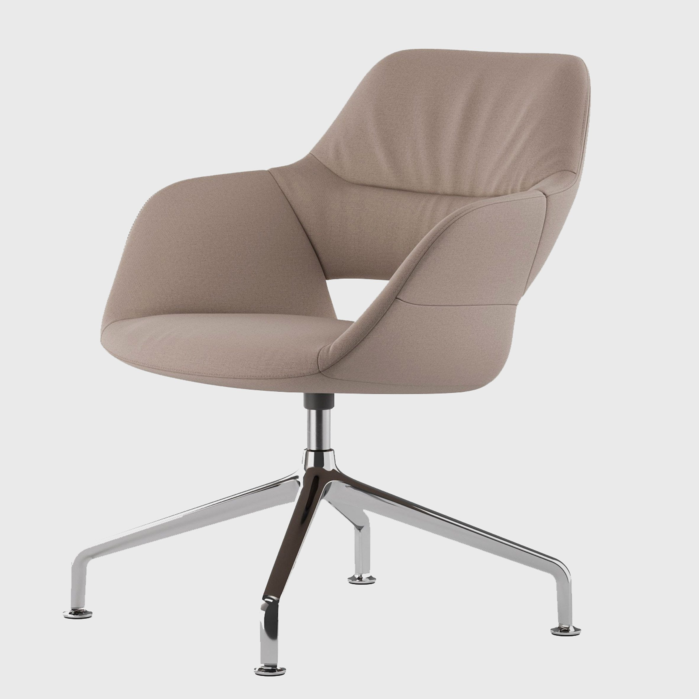 Кресло Occo от Jehs + Laub для Wilkhahn