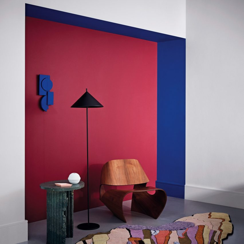Crown AW21 Trends collection by Crown Paints