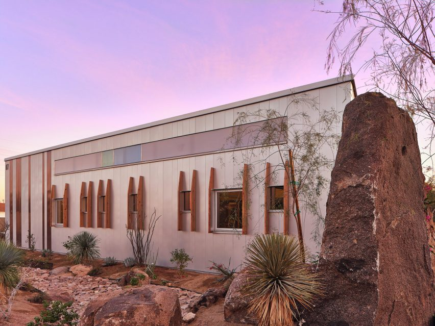 Desert Conservation Laboratory
