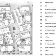 Greenwich Design District plan