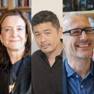 Live panel on design education with Beatriz Colomina, Aric Chen and Anthony Dunne