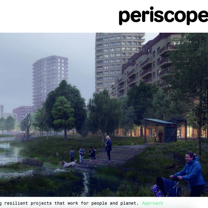 Periscope by Periscope