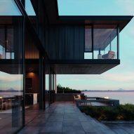 Rockaway by Notion Workshop for Eerkes Architects