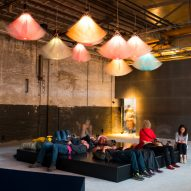 Five architecture and design events in October from Dezeen Events Guide