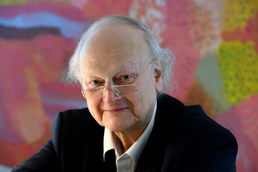 Glenn Murcutt wins 2021 Praemium Imperiale for architecture