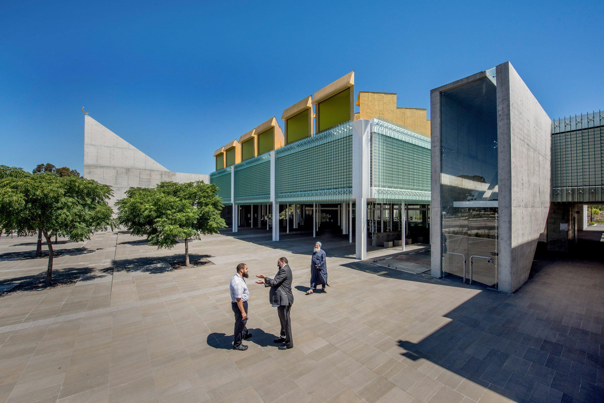 Australian Islamic Centre