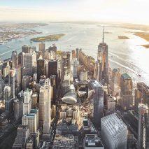 World Trade Centre site