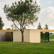 HA+MA designs CS2 teaching facility