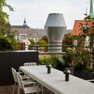 Hay House in Copenhagen