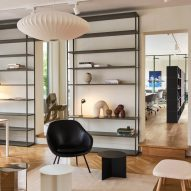 Hay unveils renovated Hay House 2.0 during 3 Days of Design
