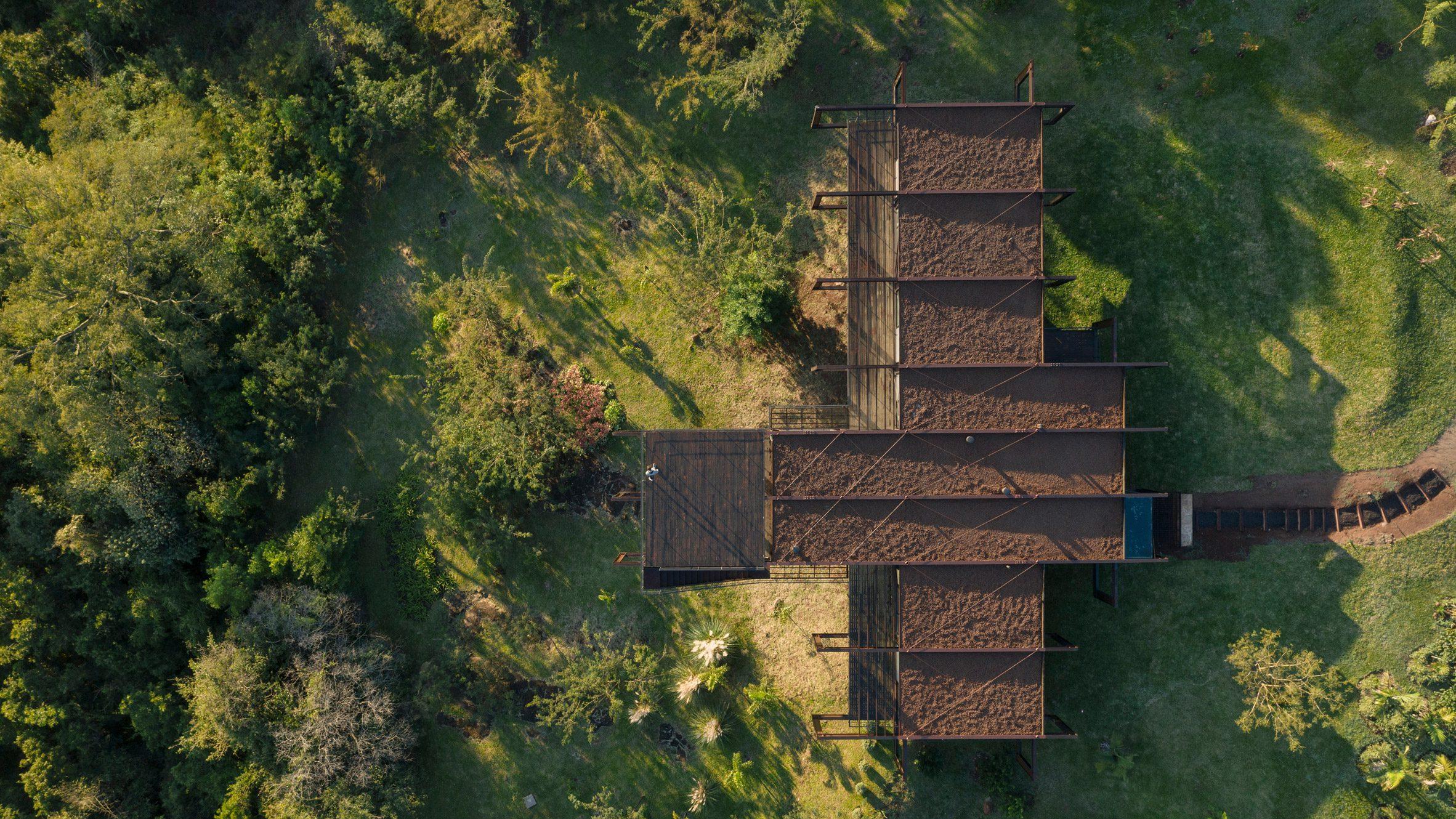 Cloud House by Bauen