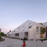 Bordeaux housing by MVRDV