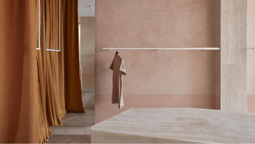 Camilla and Mark Armadale by Akin Atelier